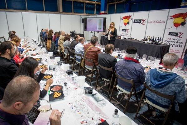 Vuelve el Salón de los Mejores Vinos de España